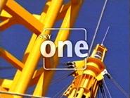 Sky One ID - Ride - 1998