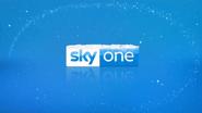 Sky One breakbumper Christmas 2018
