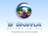 TV Sigma Matamá do Sul ID 2007