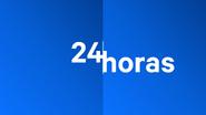 24 Horas titlecard 2015