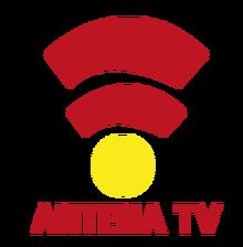 Antena tv Mesa de trabajo 1