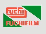 CH8 sponsor billboard - Fuchifilm - 1997
