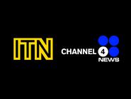 Channel 4 News open 1973