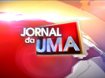 Jornal da Uma open 2012
