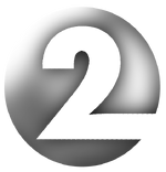 NTV2 logo 2001