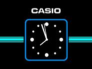 SRT clock - 1981