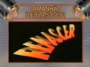 SRT promo - Renascer - 1996