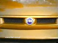 Sigma sponsor Fiat Palio 2002