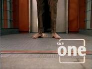 Sky One ID - Feet - 1998