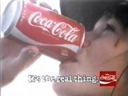 Coke AS TVC 1982 1