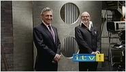 ITV1 ID - John Suchet and Harry Hill
