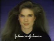 Johnson & Johnson Acuvue TVC - 1-29-1989 - 3