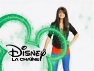 La Chaine Disney ID - Selena Gomez - 2008