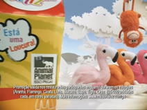 McDonald's PS TVC - McLanche Felize - Animal Planet Isso Pega - 2005