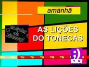 TN Criancas - As Lições do Tonecas promo (1999)