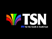 TSN ITV 1986 ID - 2