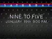 4TV promo - Nine to Five - 1985