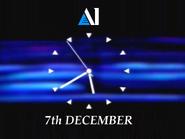 Anglic Network clock 1994