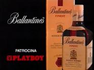 Ballantine's MS TVC 1993