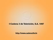 Cadena 3 closer 1997