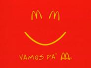 McDonalds Vera Cruz TVC 1999