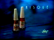 Risque PS TVC 1987