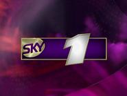 Sky 1 break bumper 1996