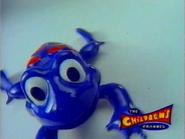 TCC ID - Frog - 1993