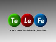 Telefe 90s spoof on MAD TV