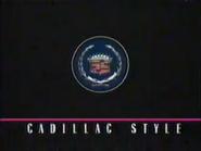 Cadillac Eldorado Traction Control URA TVC 1991 - 2
