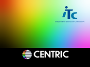 Centric ITC slide 1991
