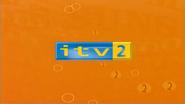 ITV2 ID - 2 Enjoy - 2002