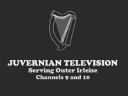 Juvernian Television ID - 1965