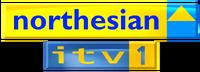 Northesian ITV1 logo 2002