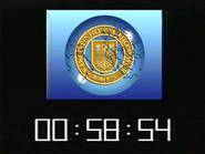 SRT clock - Souto Mayor - 1995 - 1
