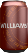 Williams Can
