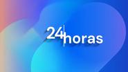 24 Horas titlecard 2020