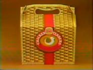 BK Chicken Tenders Party Pack TVC - 9-7-1986 - 1