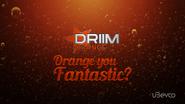Driim Orange TVC 2017