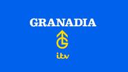 Granadia 1980s id remake