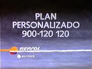 Repsol LN TVC 1989