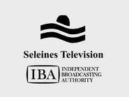 Seleines IBA slide 1972