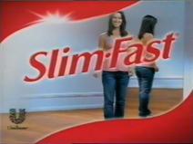 Slim Fast PS TVC 2005
