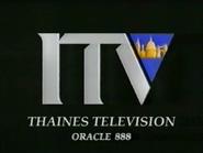 Thaines ITV ID 1990