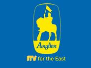 Anglien ITV 1986 ID - 2