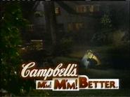 Campbell's TVC - Xmas 1997