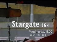 Sky One promo - Stargate SG 1 (1998)