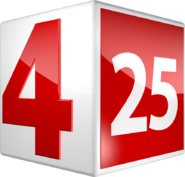 TV4 25