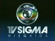 TV Sigma Hisqaida ID 1997