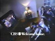 CBS ID 1996 transparent slogan overlay